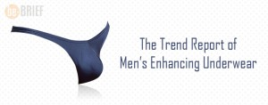 Men's Enhancing Underwear | be-brief.com