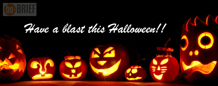 6 ways to have the Best Halloween this year
